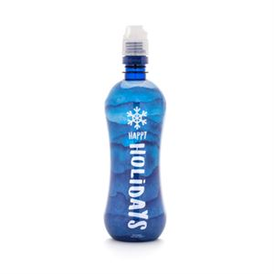Picture of Happy Holiday Blue Y-DR8+™ Bottle