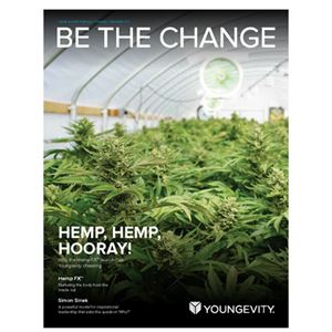 Picture of Be The Change Magazine (Single)